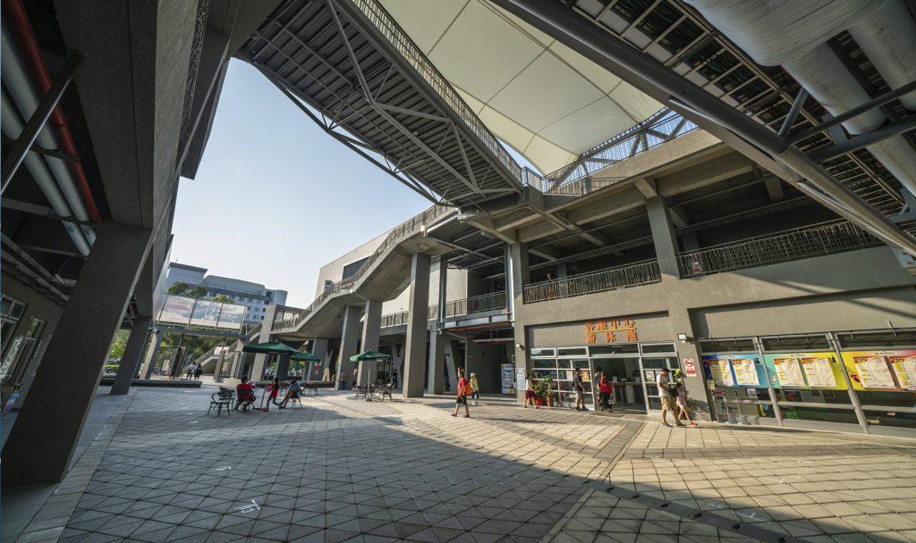 永華運動中心